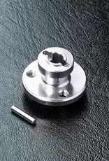 MST MXPSD210429S RMX Alum. spur gear holder (silver) by MST