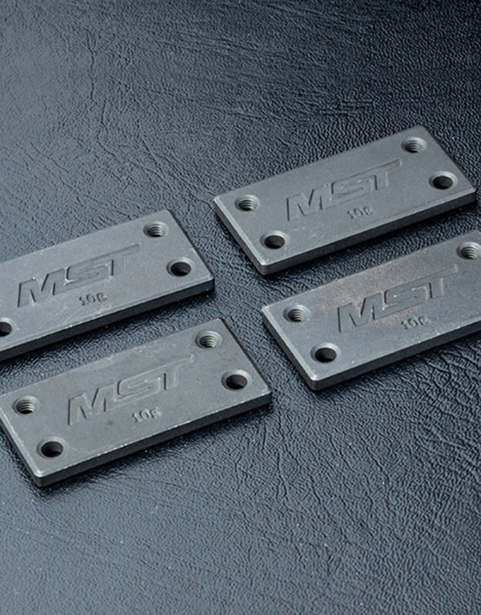 MST MXPSD820087 MST Balancing weights 10g (4) by MST