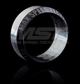 MST MXSPD101022 GA26 tire (soft) (4) 101022 by MST