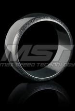 MST MXSPD101024 CS-R tire (soft) (4) 101024 by MST