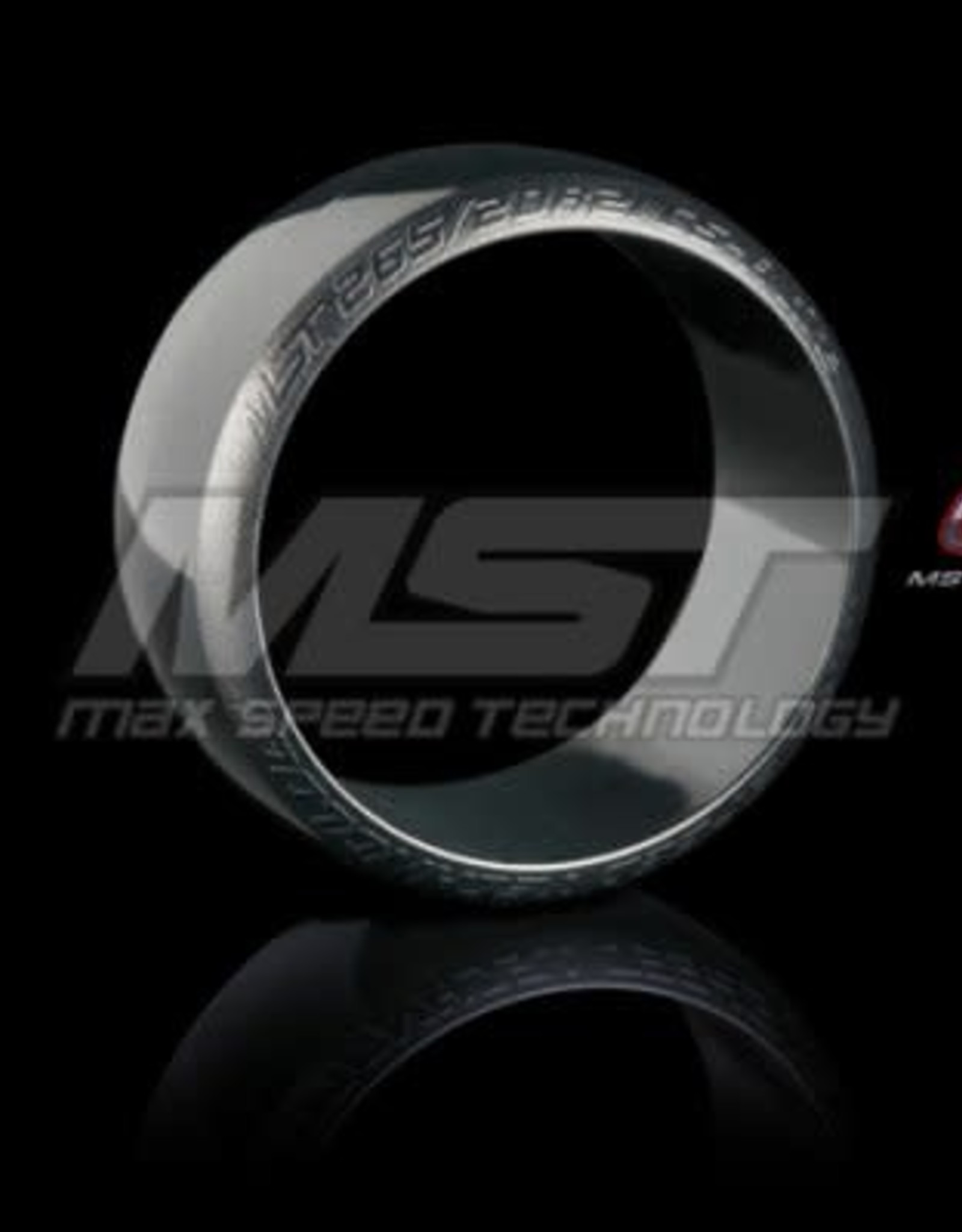 MST MXSPD101029 CS-R tire (HP) (4) 101029 by MST