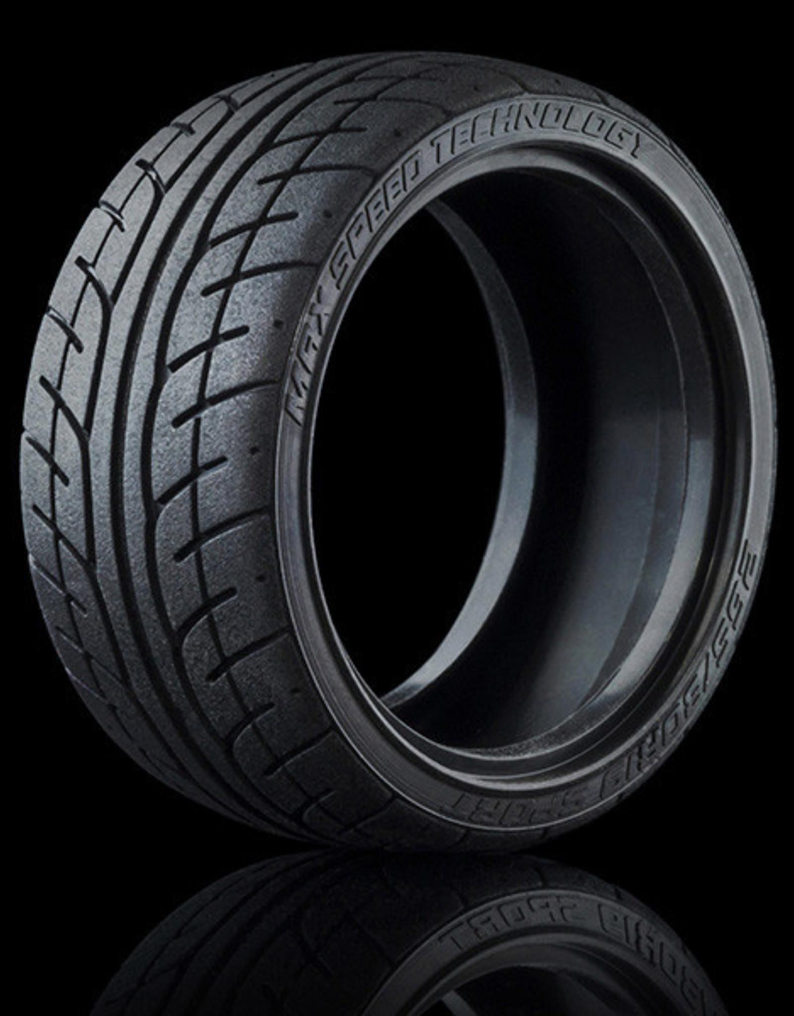 MST MXSPD101032 AD Realistic tire (IR) (4) 101032