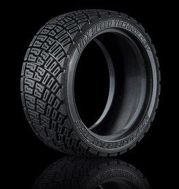 MST MXSPD101033 LTX Rally Realistic Tire (IR) (4) - MST 101033