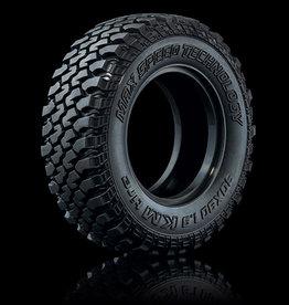 MST MXSPD101034 KM Crawler Tire 30x90 1.9'' (2) - MST 101034