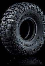 MST MXSPD101037 MG Crawler tire 40X120-1.9'' (2) 101037 by MST