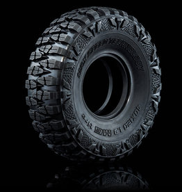 MST MXSPD101037 MG Crawler tire 40X120-1.9'' (2) 101037 by MST
