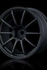 MST MXSPD102068FBK Flat black RS II