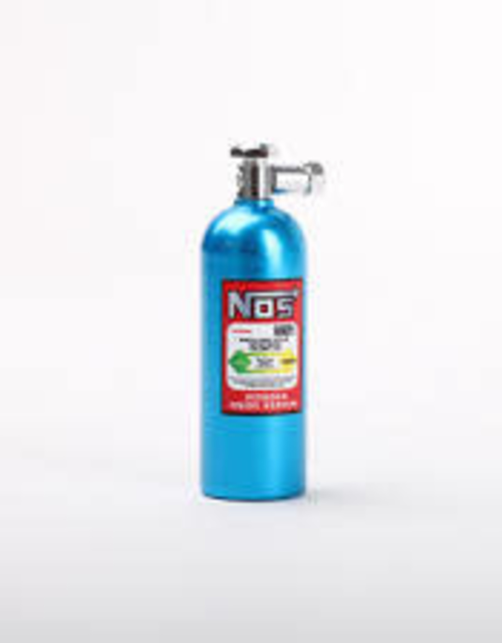 NZO NO32B1 NOS Bottle 35g (Blue) NZO
