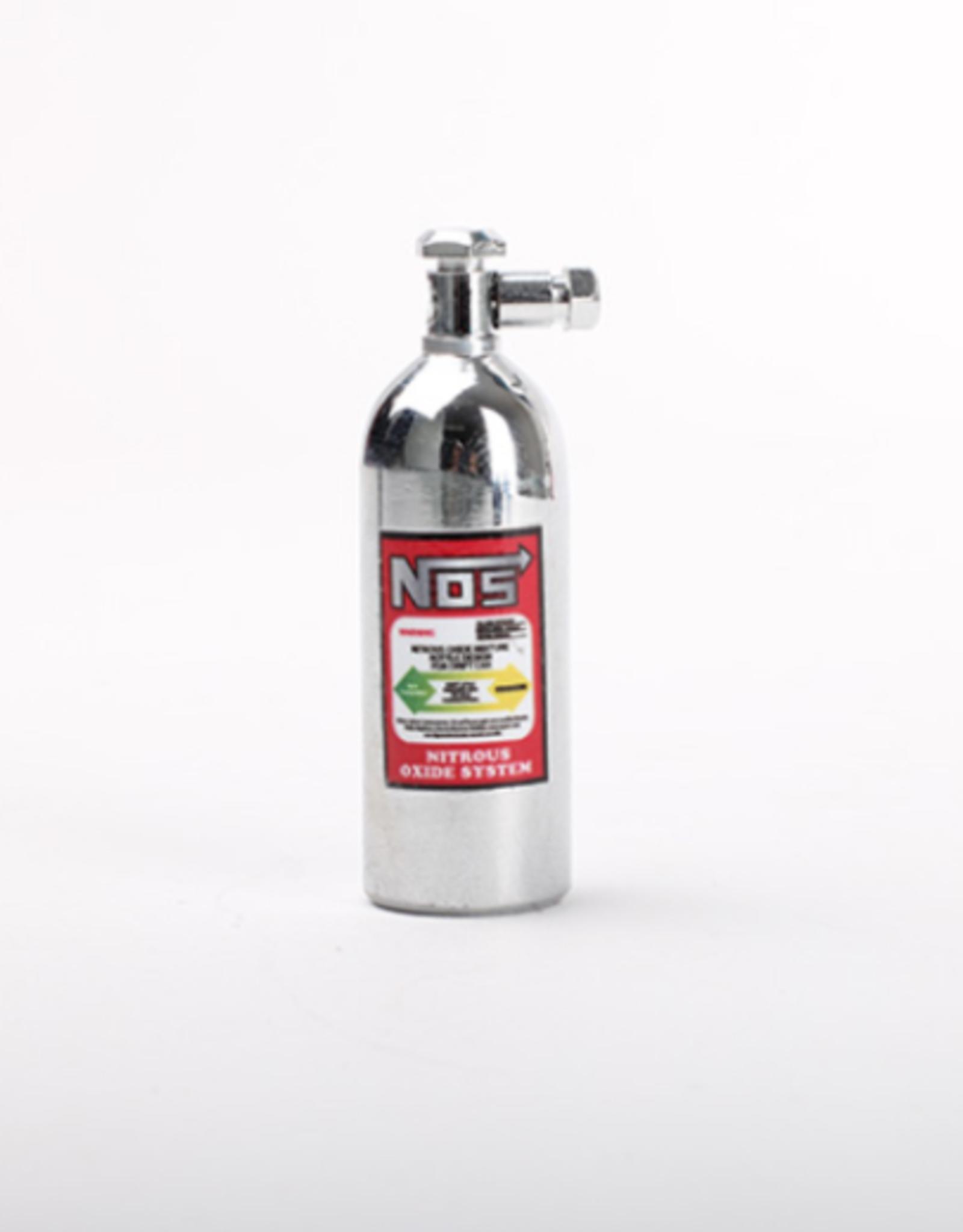 NZO NO32S1 NOS Bottle 35g (Silver) NZO