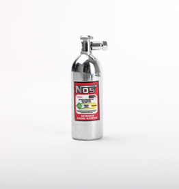 NZO NO32S1 NOS Bottle 35g (Silver) NZO