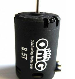 OmG OMGMBS002 STRIKE Brushless Motor 8.5T - OMG