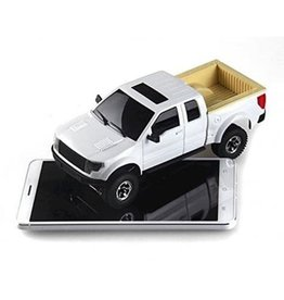 Orlandoo ... ORLANDOO HUNTERS OLHOH35P01 1/35 MICRO CRAWLER KIT FORD F-150 PICK UP ...