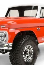 """Pro-Line Pro-Line 1966 Chevrolet C-10 Clear Body SCX10/12.3""""WB PRO348300"""