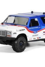 Pro-Line Pro-Line 1981 Ford Bronco PRO-2 Body (Clear) (Slash/SC10) [PRO3423-00]