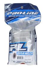 "Pro-Line Pro-Line Clod Buster Brawler 2.6"" Stock Offset Wheel (2) (Gray) [PRO2759-03]"