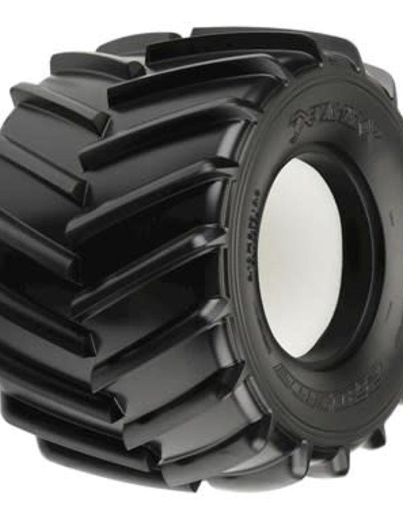 Monster Truck Tires >> Pro Line Pro Line Devastator 2 6 Monster Truck Tires 2 M3