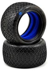 """Pro-Line Pro-Line Electron 2.2"""" Rear Buggy Tires (2) (M4) [PRO8238-03]"""
