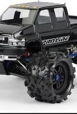 Pro-Line Pro-Line Savage XL GMC Top Kick Clear 1/10 Monster Truck Body PRO332600
