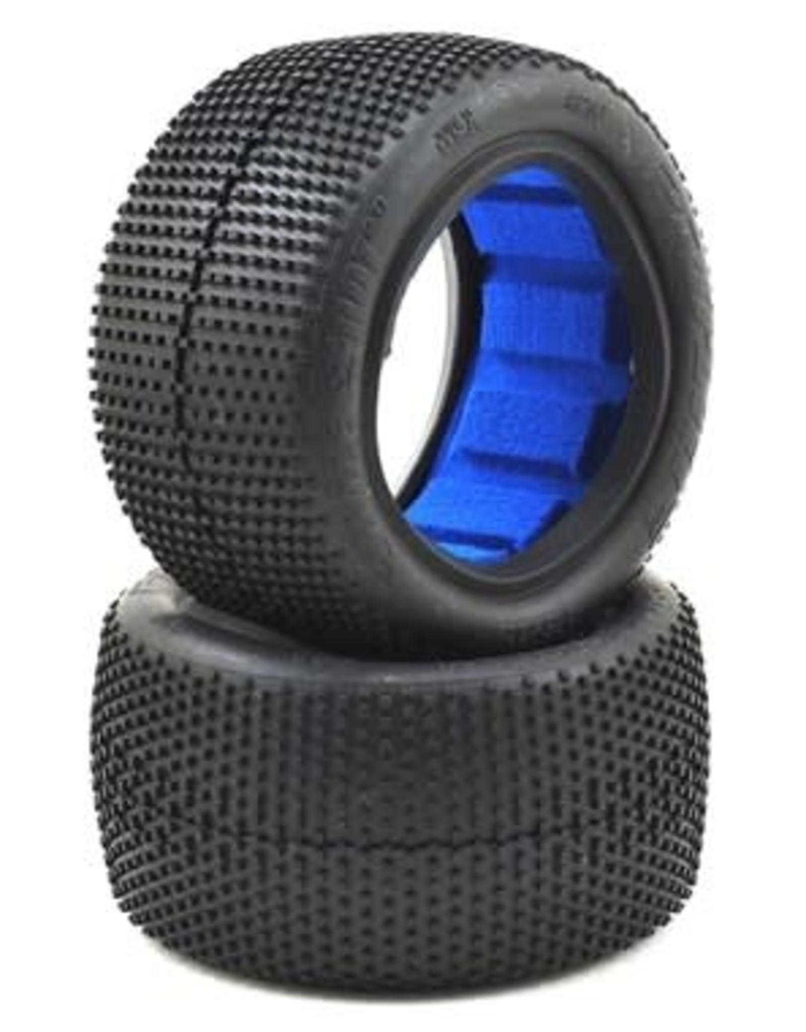 "Pro-Line Pro-Line Hole Shot 2.0 2.2"" Rear Buggy Tires (2) (X2."