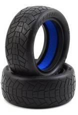 "Pro-Line Proline Racing PRO8269-03 Inversion 2.2"" M4 Super Soft Indoor 2WD Buggy Front Tires"