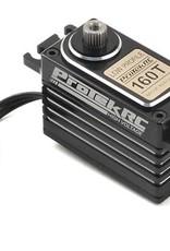 Protek RC ProTek RC 160T Low Profile High Torque Metal Gear Servo High Voltage/Metal Case [PTK-160T]