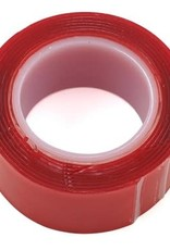 "Protek RC ProTek RC Clear Double Sided Servo Tape Roll (1x40"")"