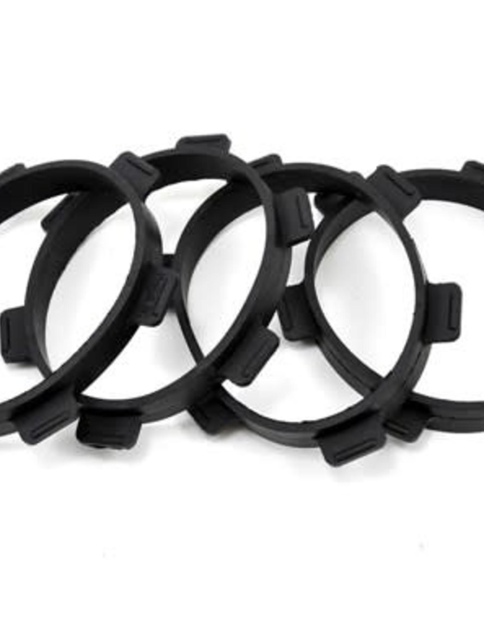 Protek RC ProTek RC 1/8 Buggy & 1/10 Truck Tire Mounting Glue Bands (4)