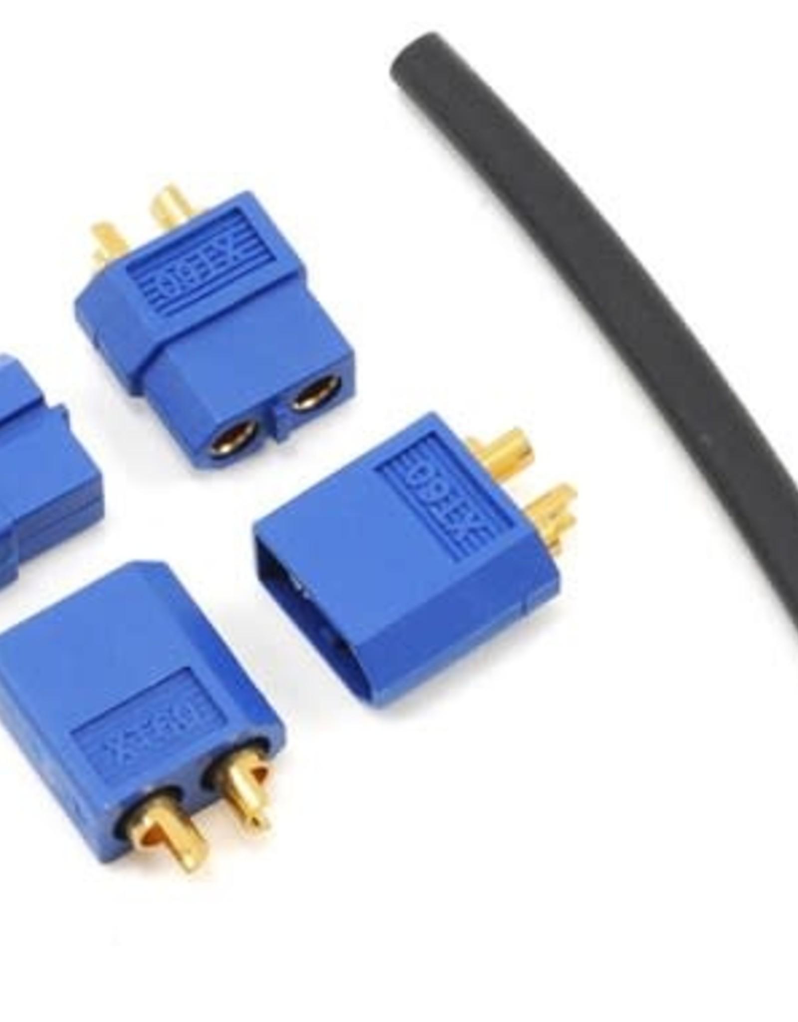 """Protek RC ProTek RC 3.5mm """"TruCurrent"""" XT60 Polarized Connectors (2 Male/2 Female)"""