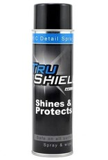 "Protek RC ProTek RC ""TruShield"" RC Car Detail Spray (13oz)"