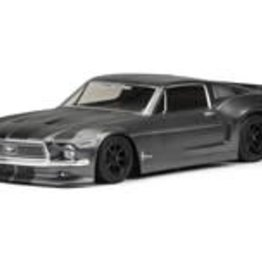 Protoform Protoform 1968 Ford Mustang Vintage Trans-Am Racing Body (Clear)