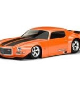 Protoform Protoform 1971 Chevrolet Camaro Z28 Vintage Racing Body (Clear)