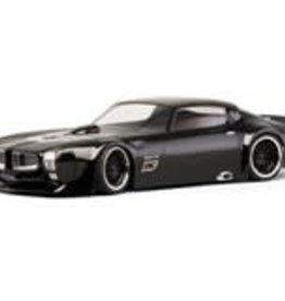 Protoform Protoform 1971 Pontiac Firebird Trans Am Vintage Racing Body (Clear)