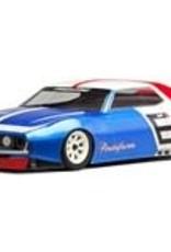 Protoform Protoform J71 Vintage Racing Body (Clear)