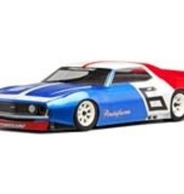 Protoform Protoform J71 Vintage Racing Body (Clear)