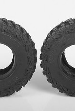 """RC4WD RC4WD Goodyear Wrangler MT/R 1.0"""" Micro Scale Tires Z-T0161"""