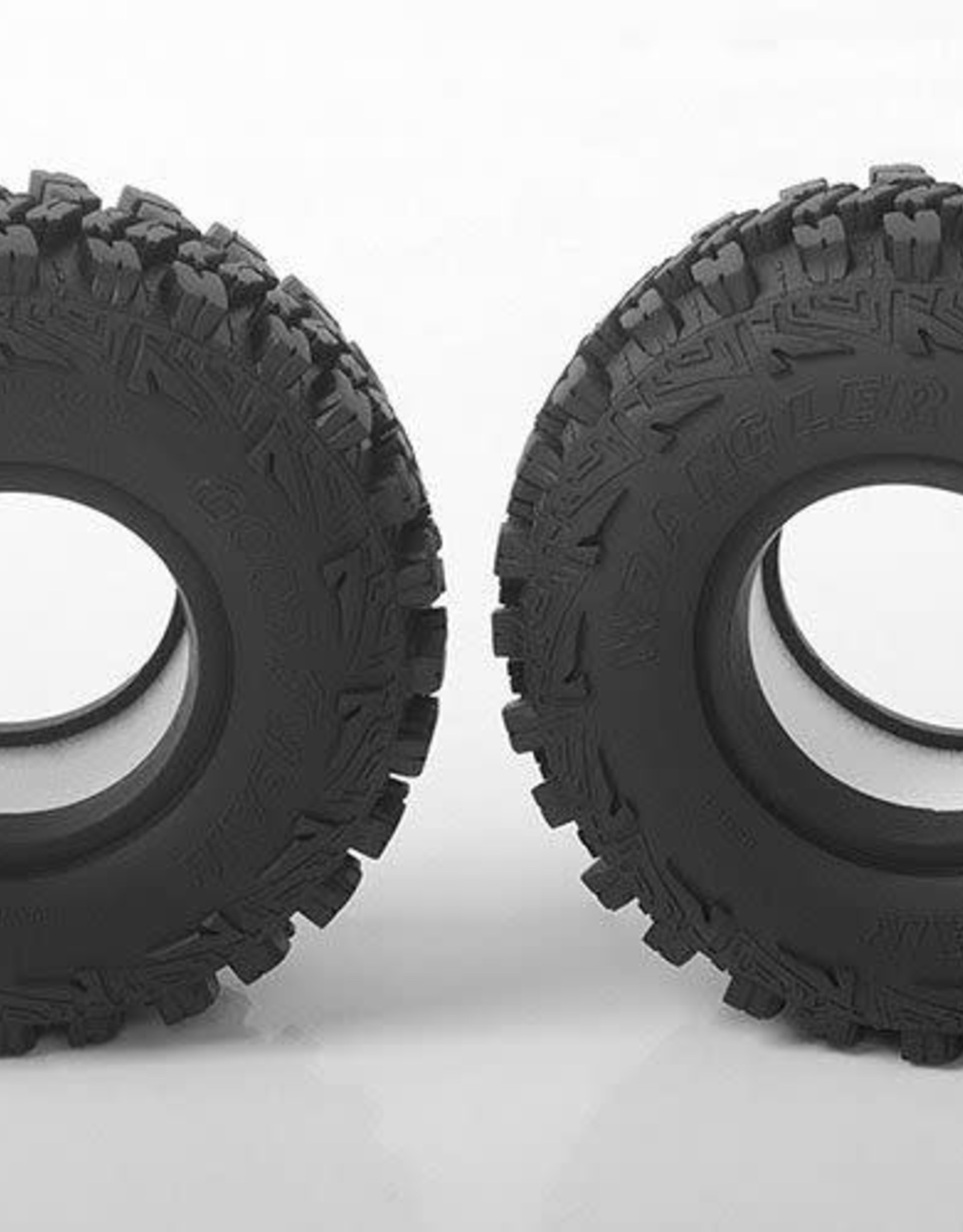 "RC4WD Z-T0159 - RC4WD Goodyear Wrangler MT/R 1.55"" Scale Tires"