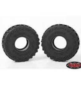 "RC4WD Z-T0158 RC4WD Goodyear Wrangler MT/R 1.9"" 4.75"" Scale Tires"