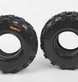 "RC4WD Genius Ignorante 1.9"" Scale Tires Soft Sticky 104mm  RC4WD Z- T0140"