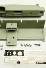 RC4WD RC 4WD VVV-C0057 Highly Detailed Interior Set Hilux/Bruiser RWDVVV-C0057