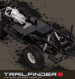 RC4WD RC4wd Trail Finder 2 Truck kit