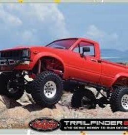 RC4WD RC4wd TrailFinder 2 RTR 2door
