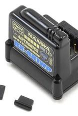 Sanwa Sanwa/Airtronics RX-481WP Waterproof 2.4GHz 4-Channel FHSS-4 Receiver