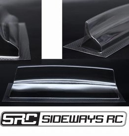 SRC DUCKTAIL WING 4