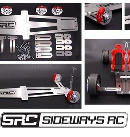 SRC SRC DISPLAY CHASSIS