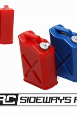 SRC SRCCAN Jerry Can by SRC Blue