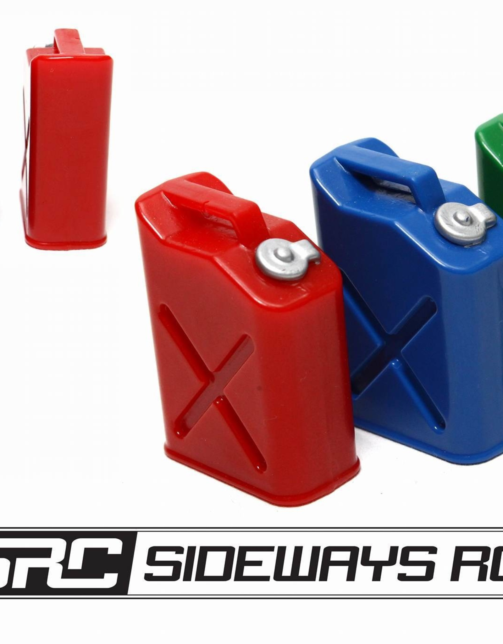 SRC SRCCAN Jerry Can by SRC Green