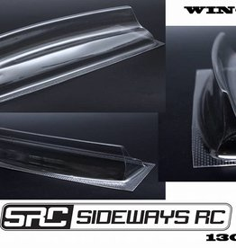 SRC SRCDKT1 Ducktail Wing 1 130mm by SRC