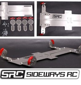 SRC SRCDSPCH1 Display Chassis V.1 by SRC