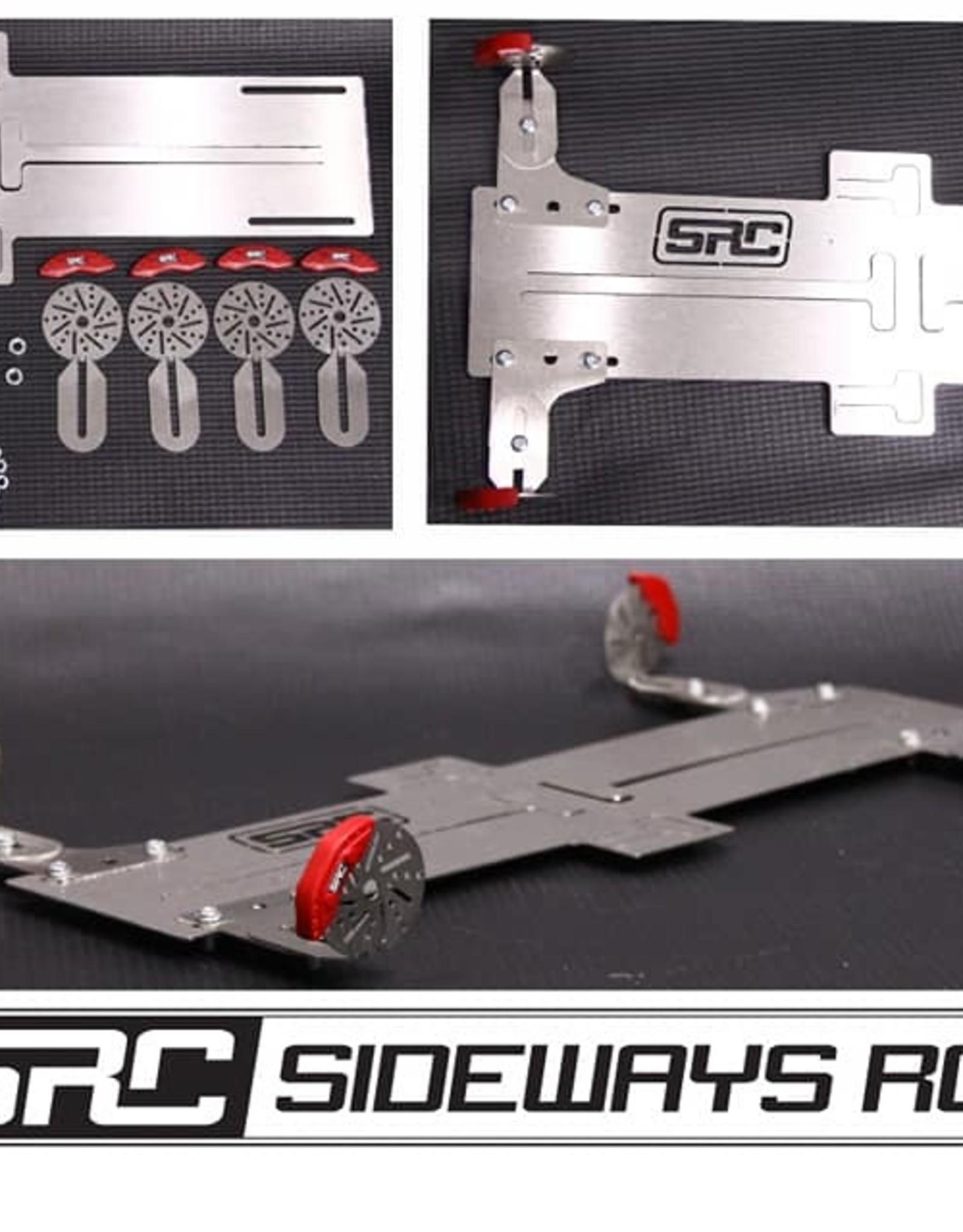 SRC SRCDSPCH1 Display Chassis V.2 by SRC