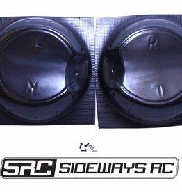 SRC SRCFDR2 OVERFENDER STYLE 2 UNIVERSAL BY SRC